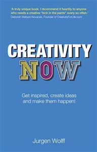 creativity-now