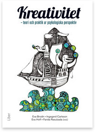 Kreativitetspsykologi