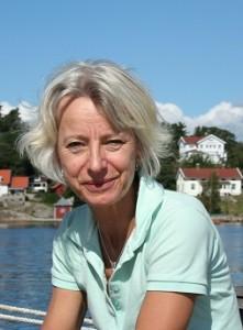 Ulla Maria Johanson