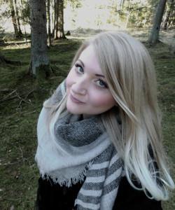 Micaela Björkman